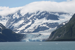 Alaska Glacier